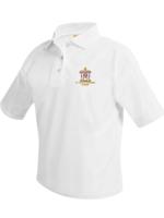 SCBA Short Sleeve Pique Polo
