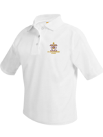 TUS SCBA Short Sleeve Pique Polo