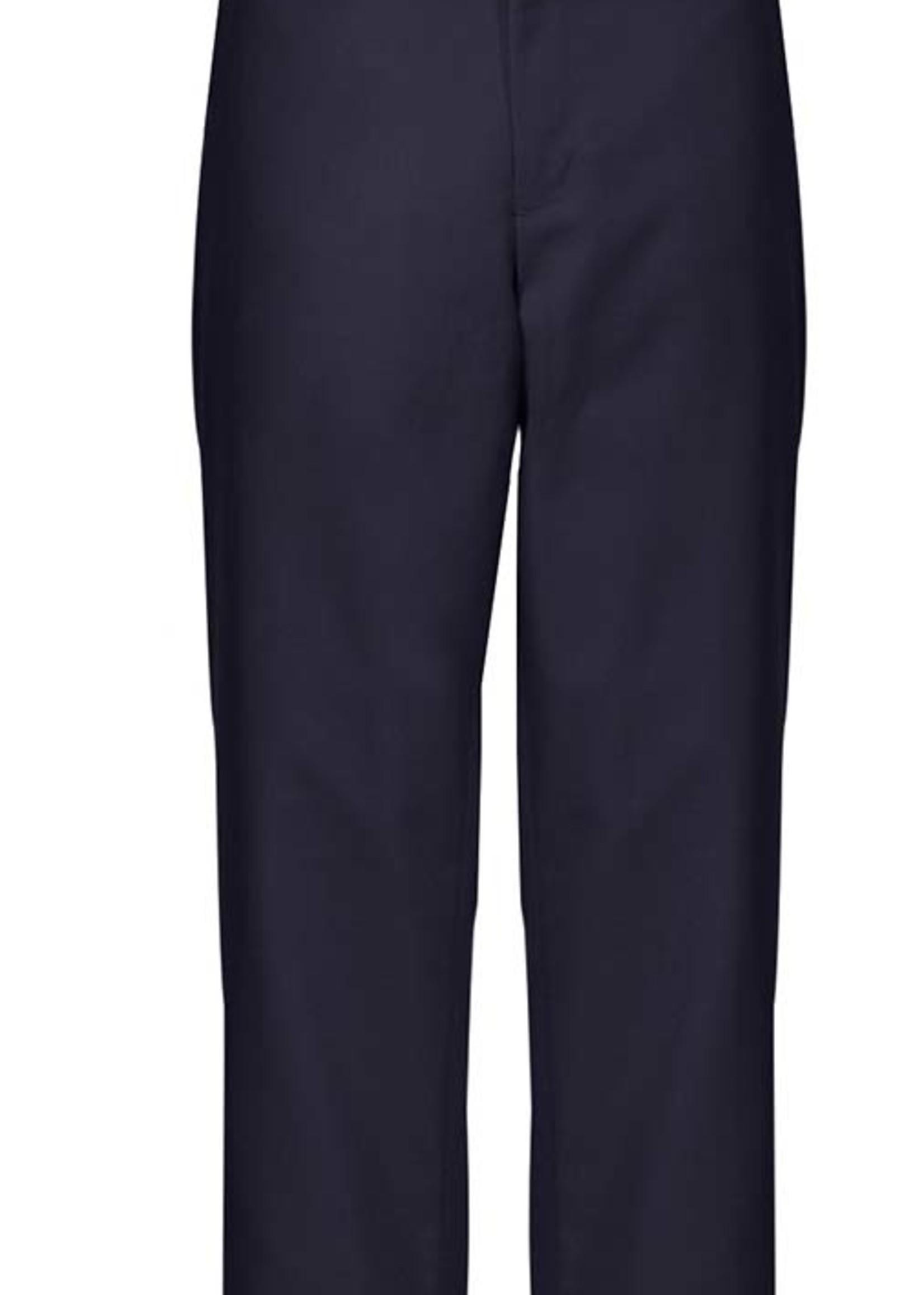 A+ Boys Flat Front Pants (KN)