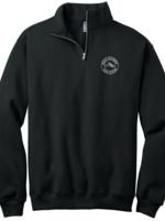 ROCK 1/4 Zip Sweatshirt