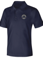 TUS CUSSD DryFit Short Sleeve Polo Shirt