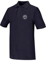 VCS Value Short Sleeve Pique Polo (6-8)