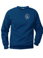 GSCS Navy Fleece Crewneck Sweatshirt (SCR)