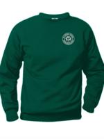 SPS Forest Fleece Crewneck Sweatshirt (EMB)