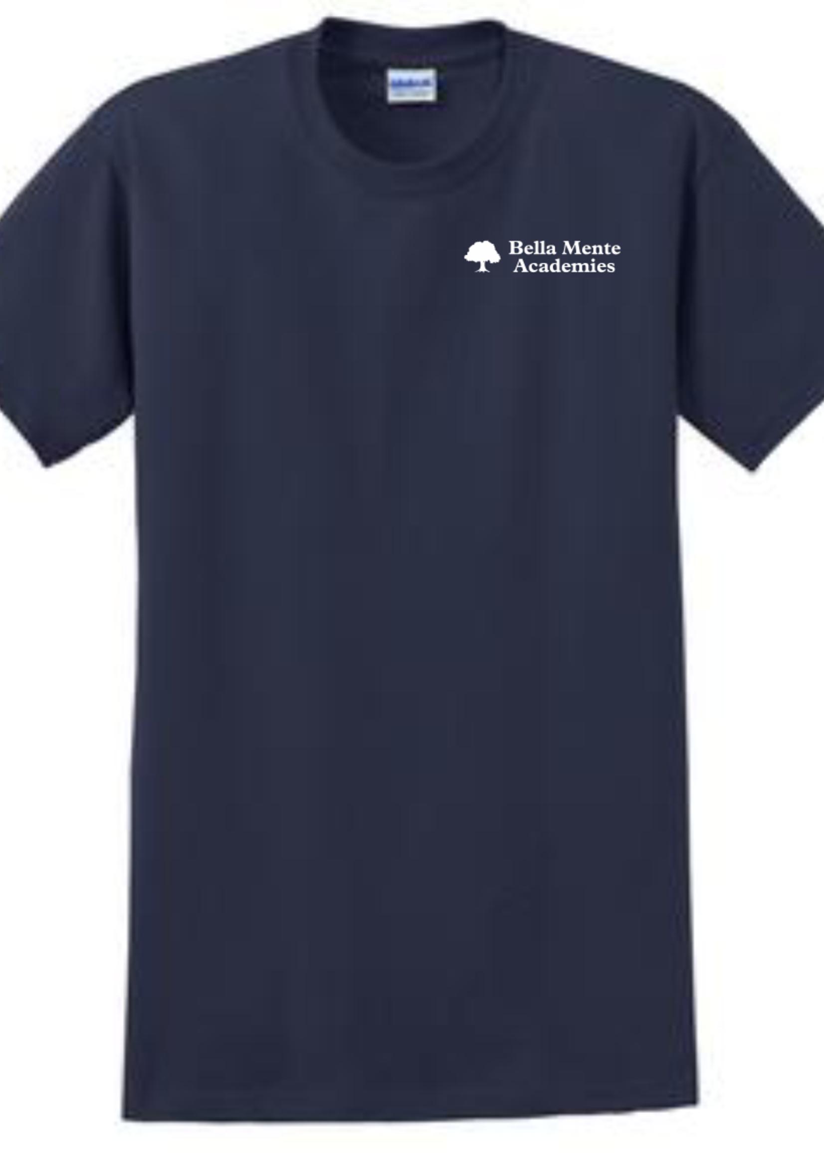 TUS BMA short sleeve T-Shirt