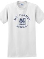 OLMC White short sleeve T-Shirt