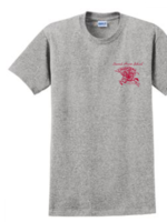 TUS SHS short sleeve T-Shirt