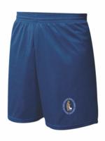 Soffe GSCS Navy Mini Mesh PE Shorts