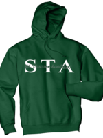 TUS STA Forest  Pullover Hoodie