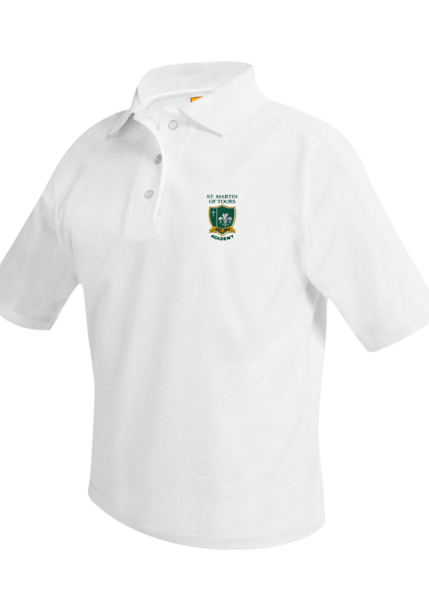 SMTA Short Sleeve Pique Polo