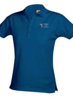 TUS SKDA Ladies Short Sleeve Pique Polo