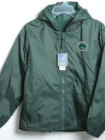 TUS CTCS Forest Windbreaker Hooded Jacket