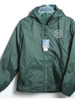 SPS Forest Windbreaker Hooded Jacket