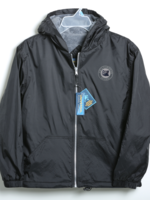 VCS Windbreaker Hooded Jacket