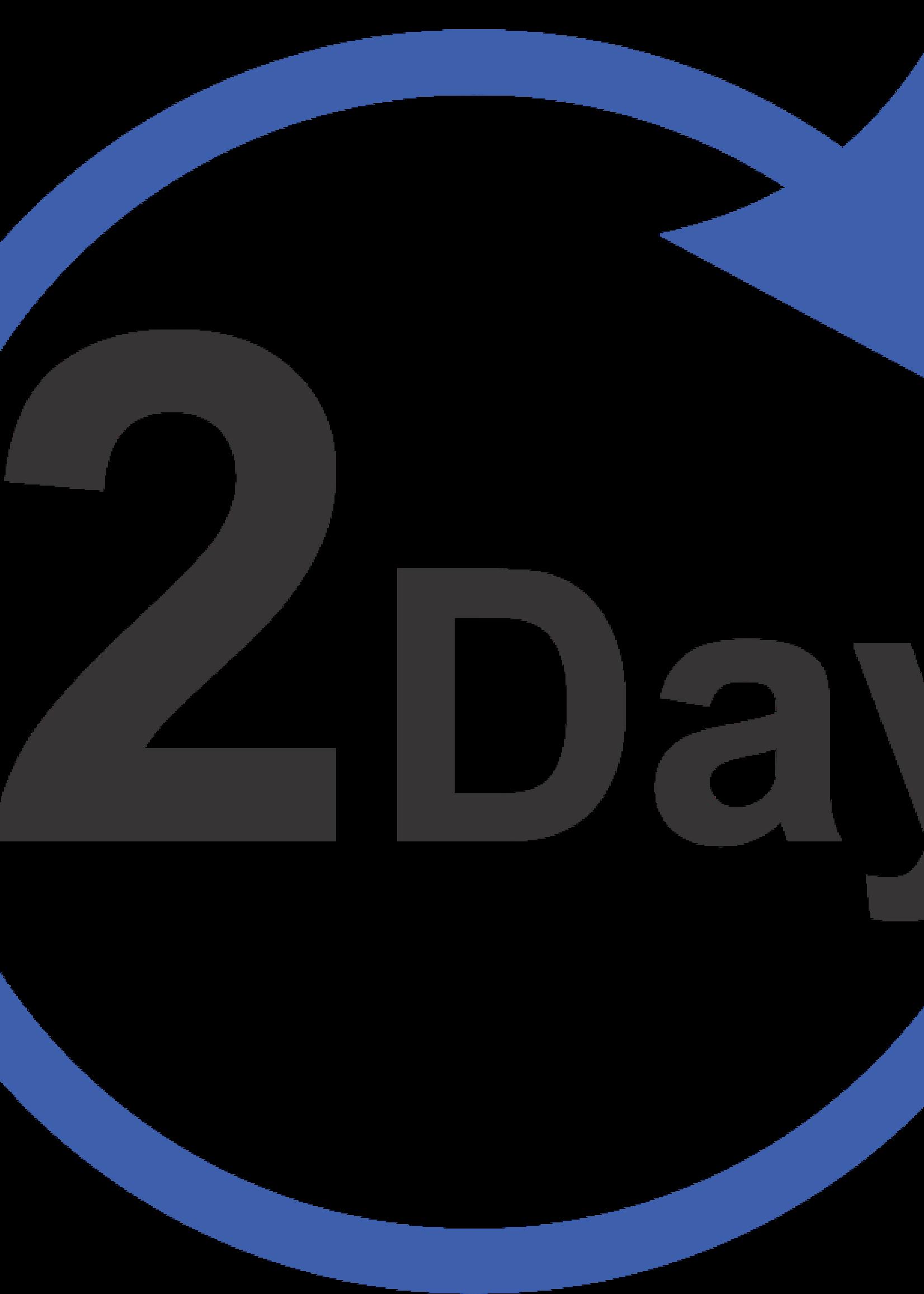 2 Day Rush