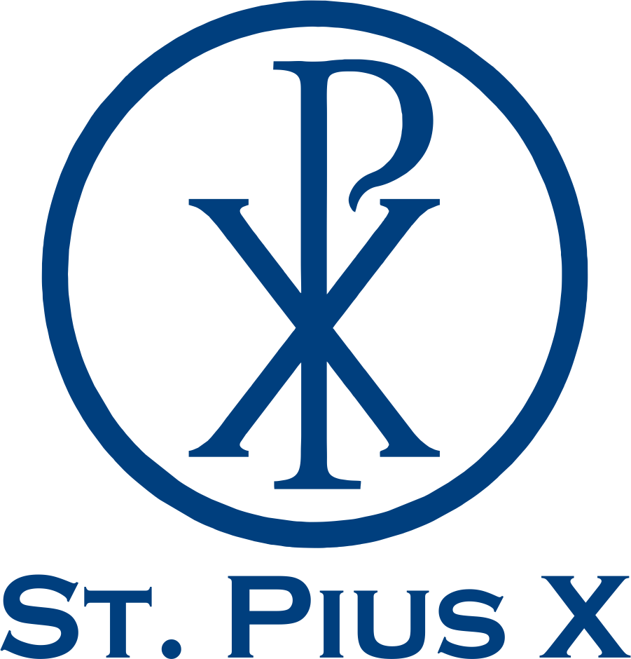SPX School Logo