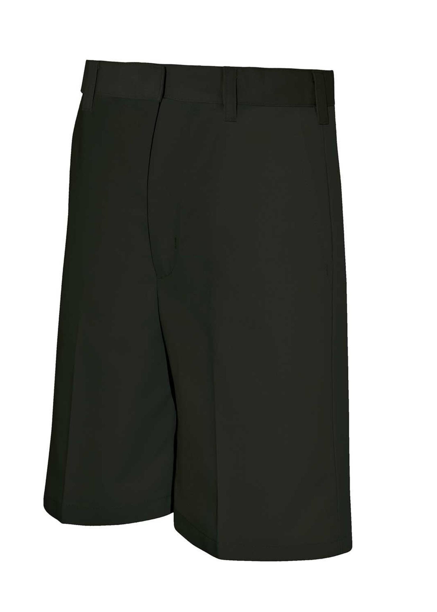 A+ ROCK Boys Flat Front Shorts Boys