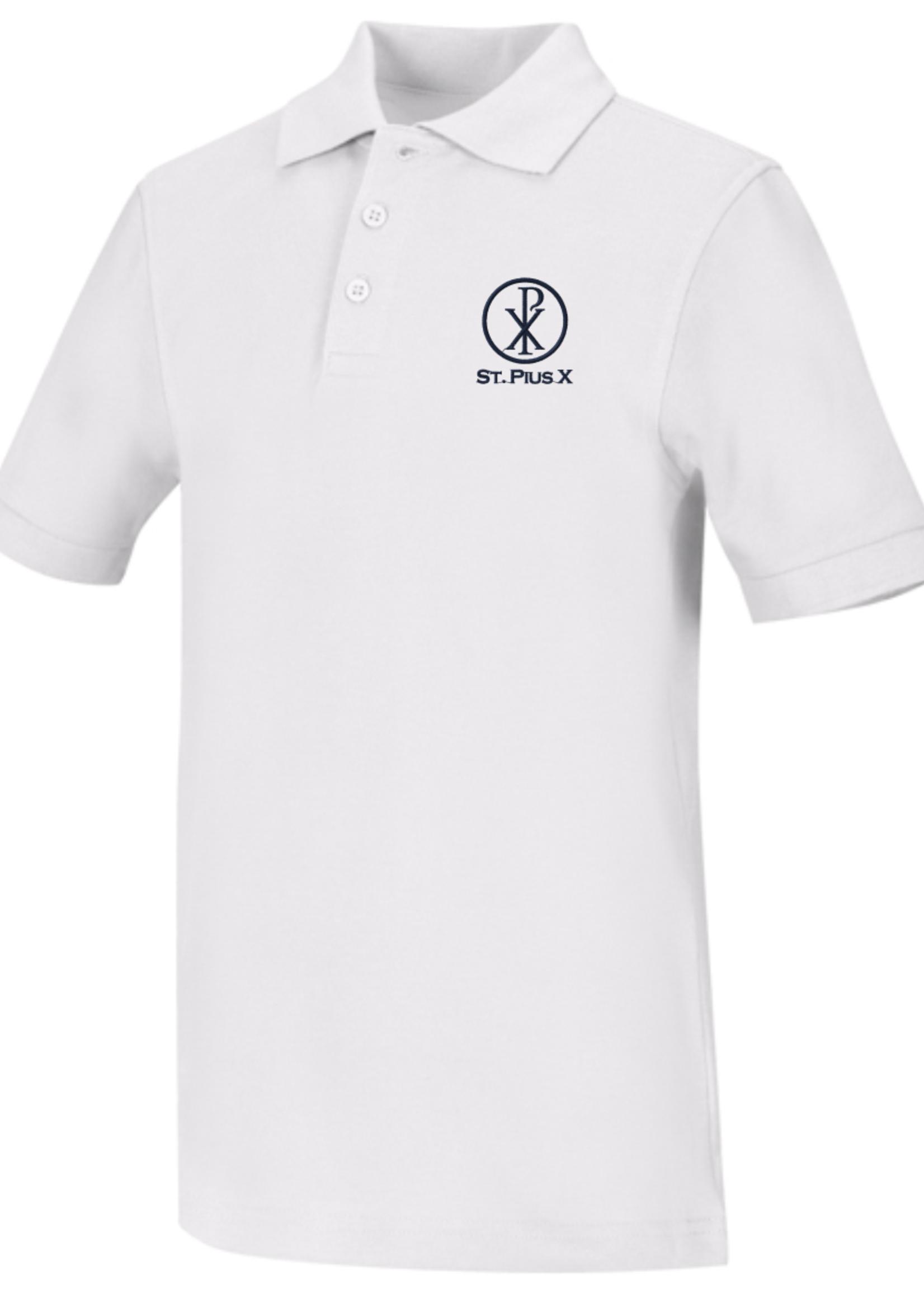 TUS SPX Short Sleeve Value Pique Polo PS-5