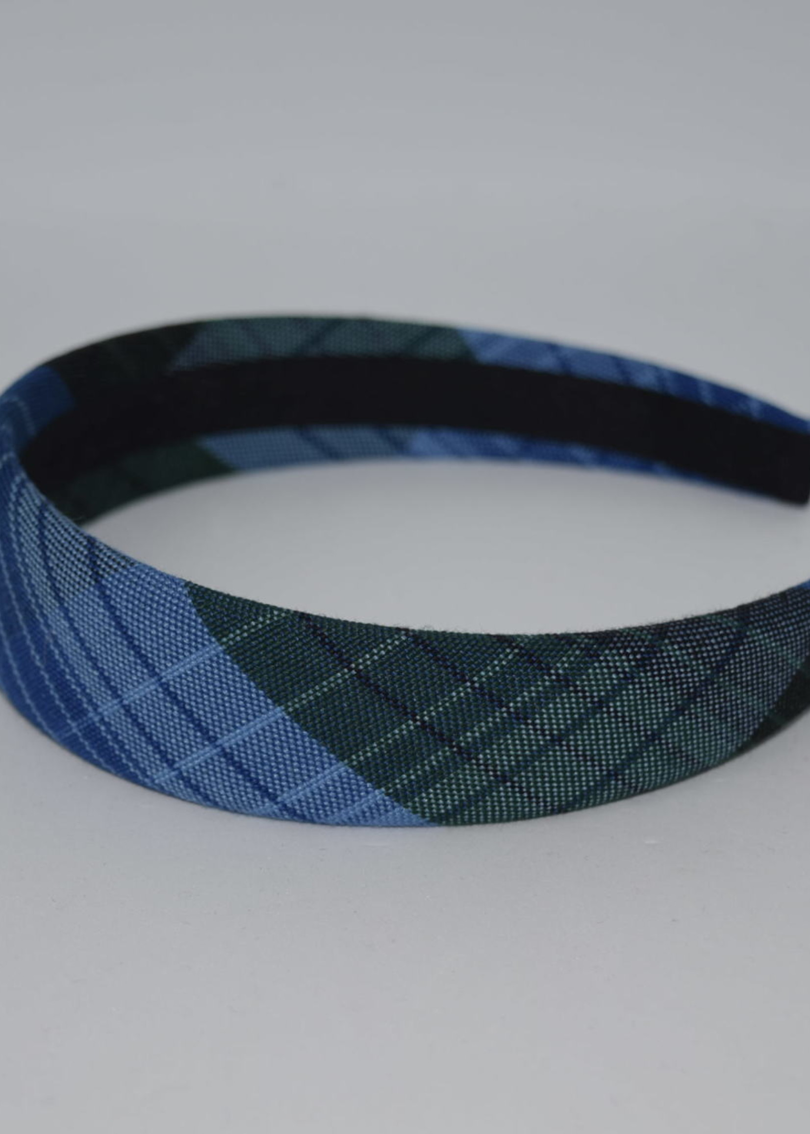 EDT Wide padded headband w/out metal tips P46
