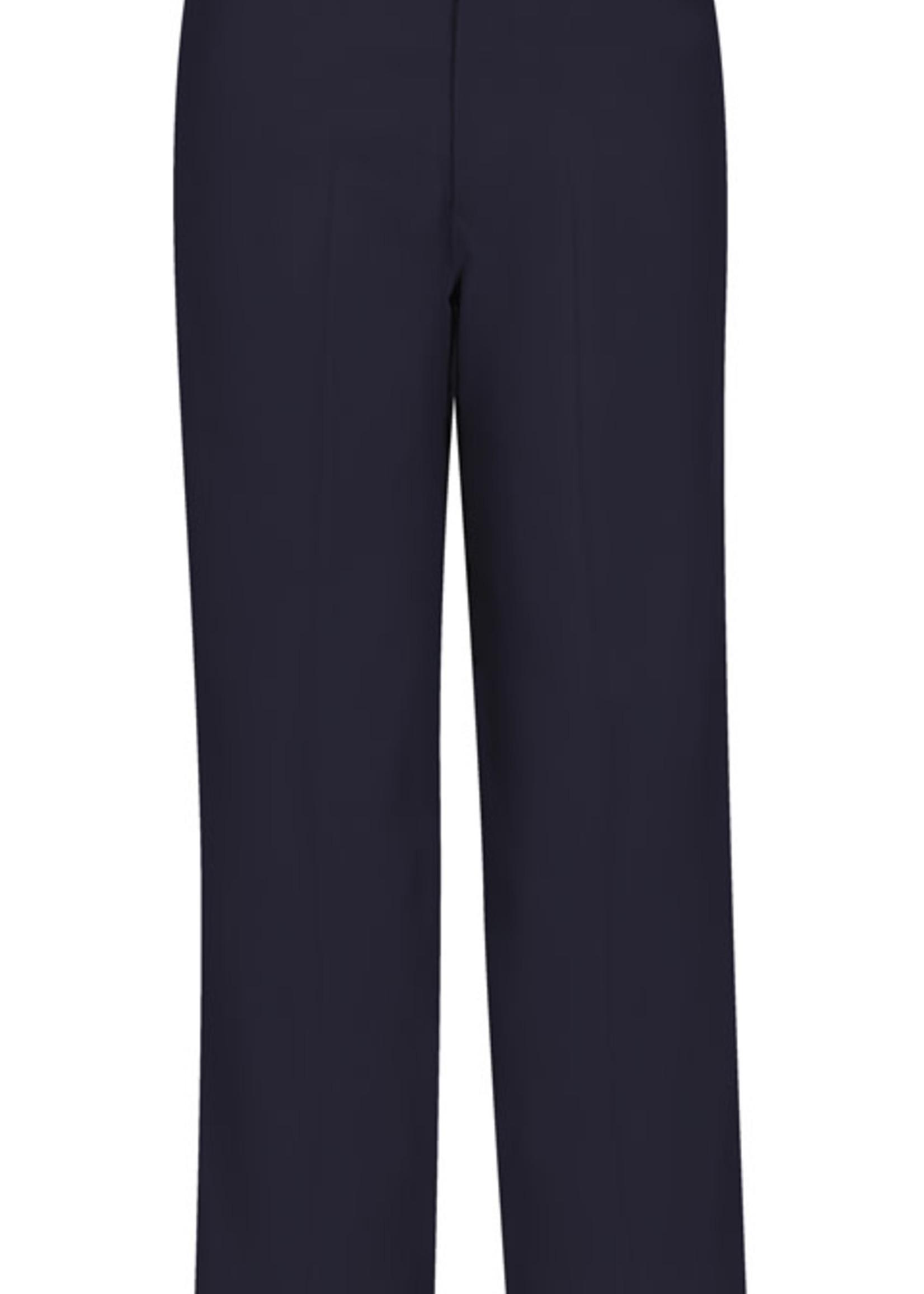 Boys Value Flat Front Pants