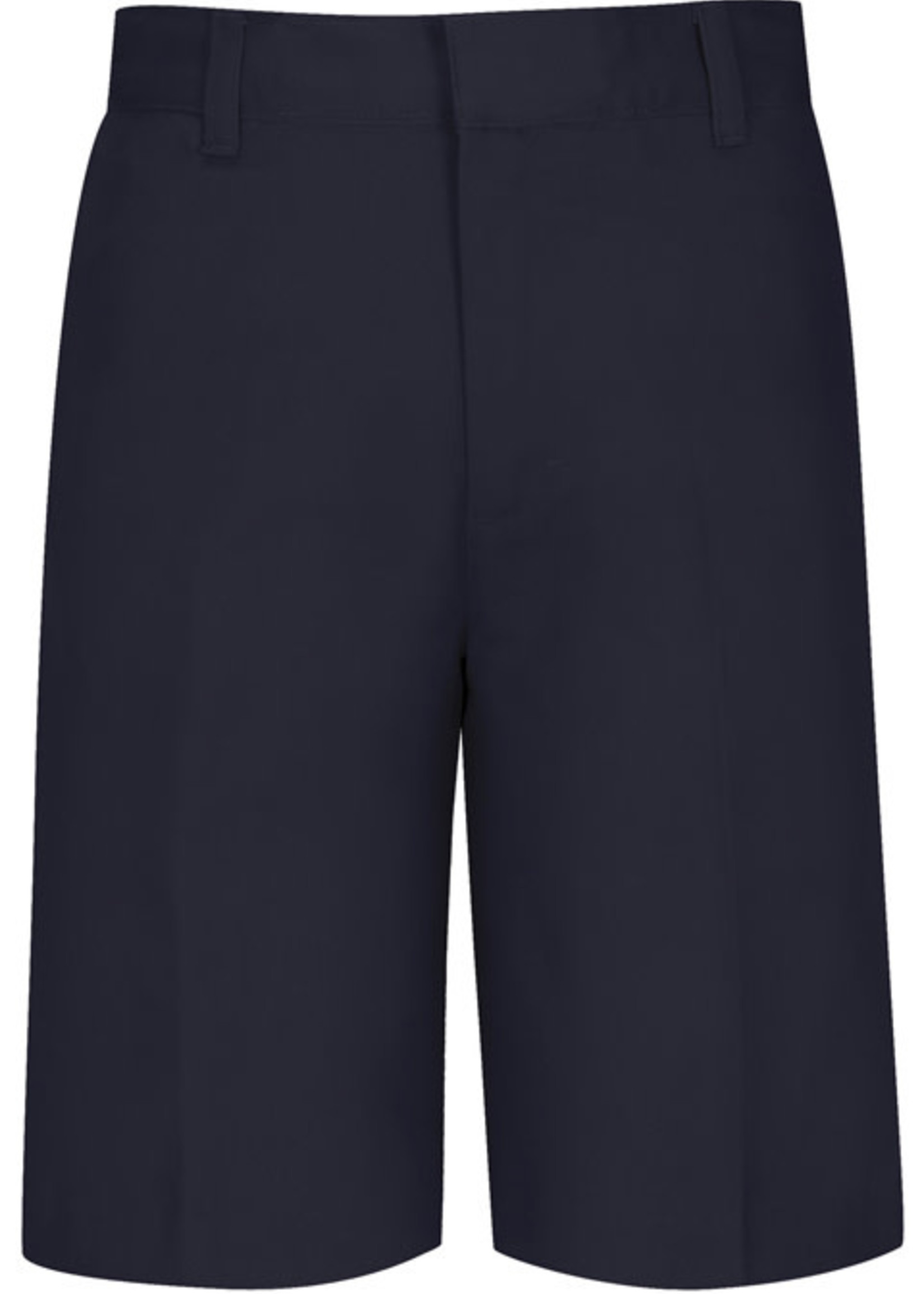 Mens Value Flat Front Shorts