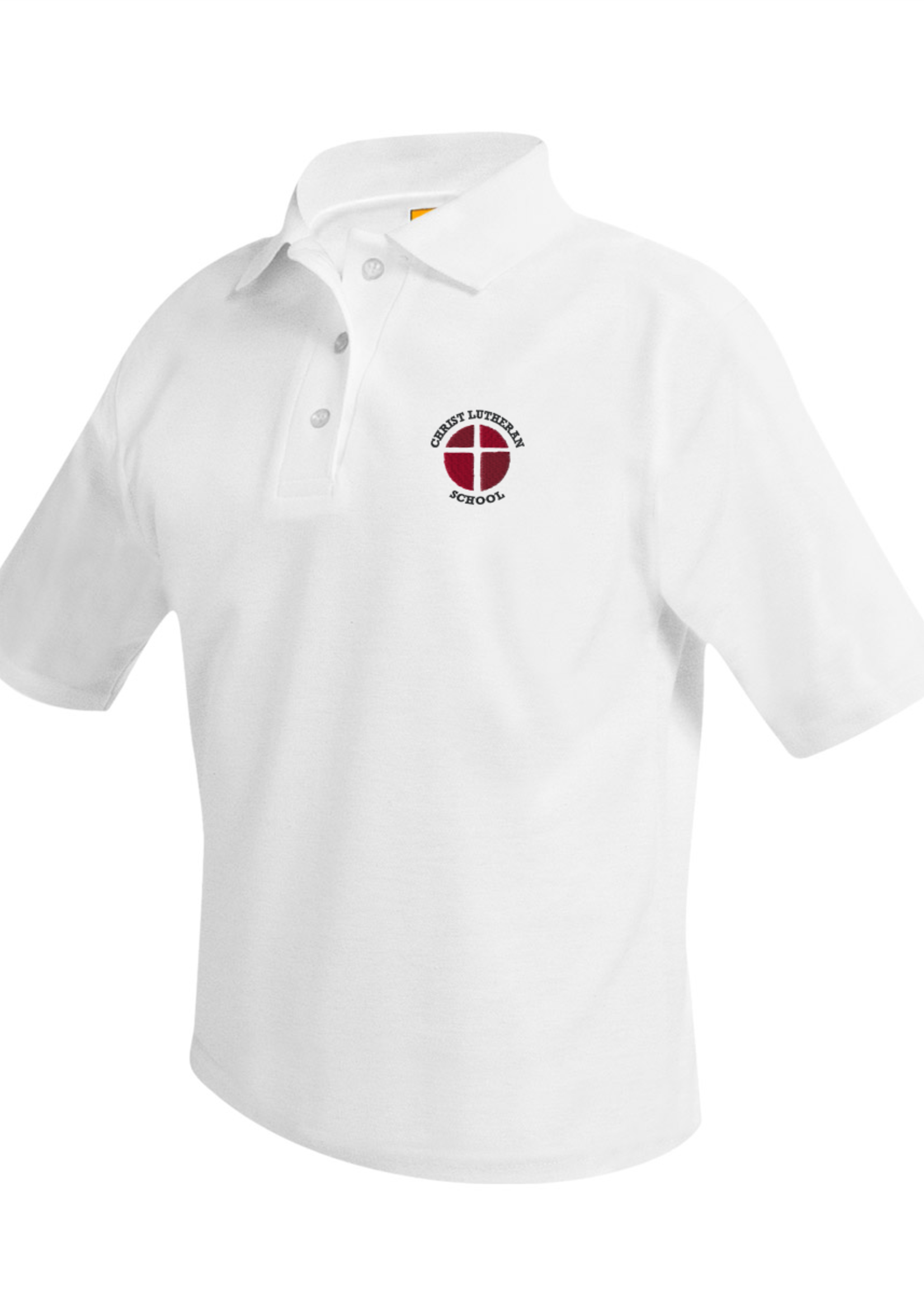 CLS Short Sleeve Pique Polo