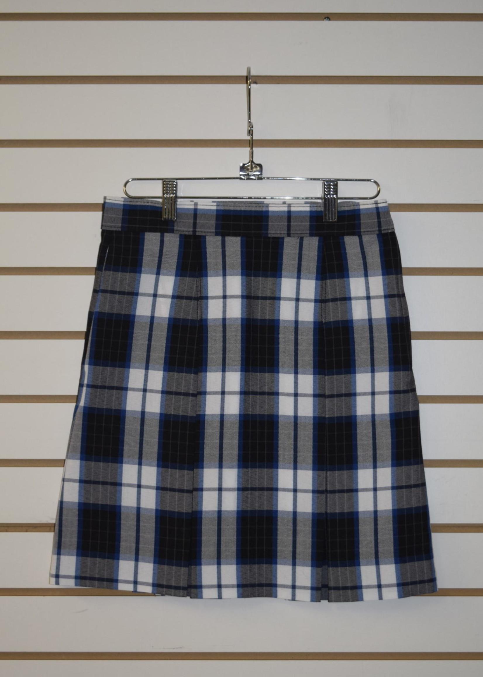 1034 Skirt 4 Pleat - Regular - P114