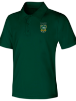 SMTA Forrest DryFit Short Sleeve Polo Shirt