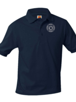 A+ SHS Short Sleeve Jersey Polo