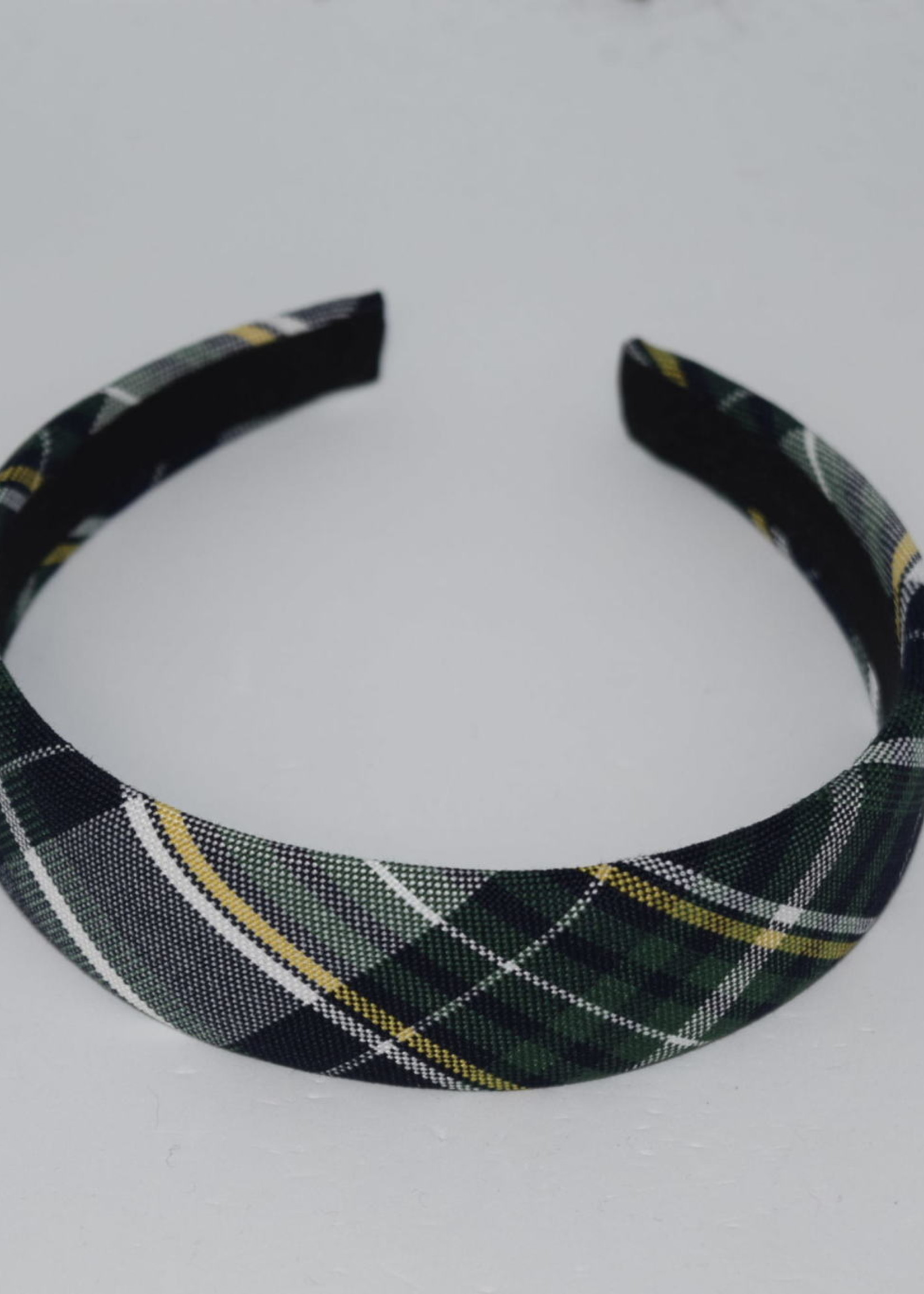 Wide padded headband w/out metal tips P1B