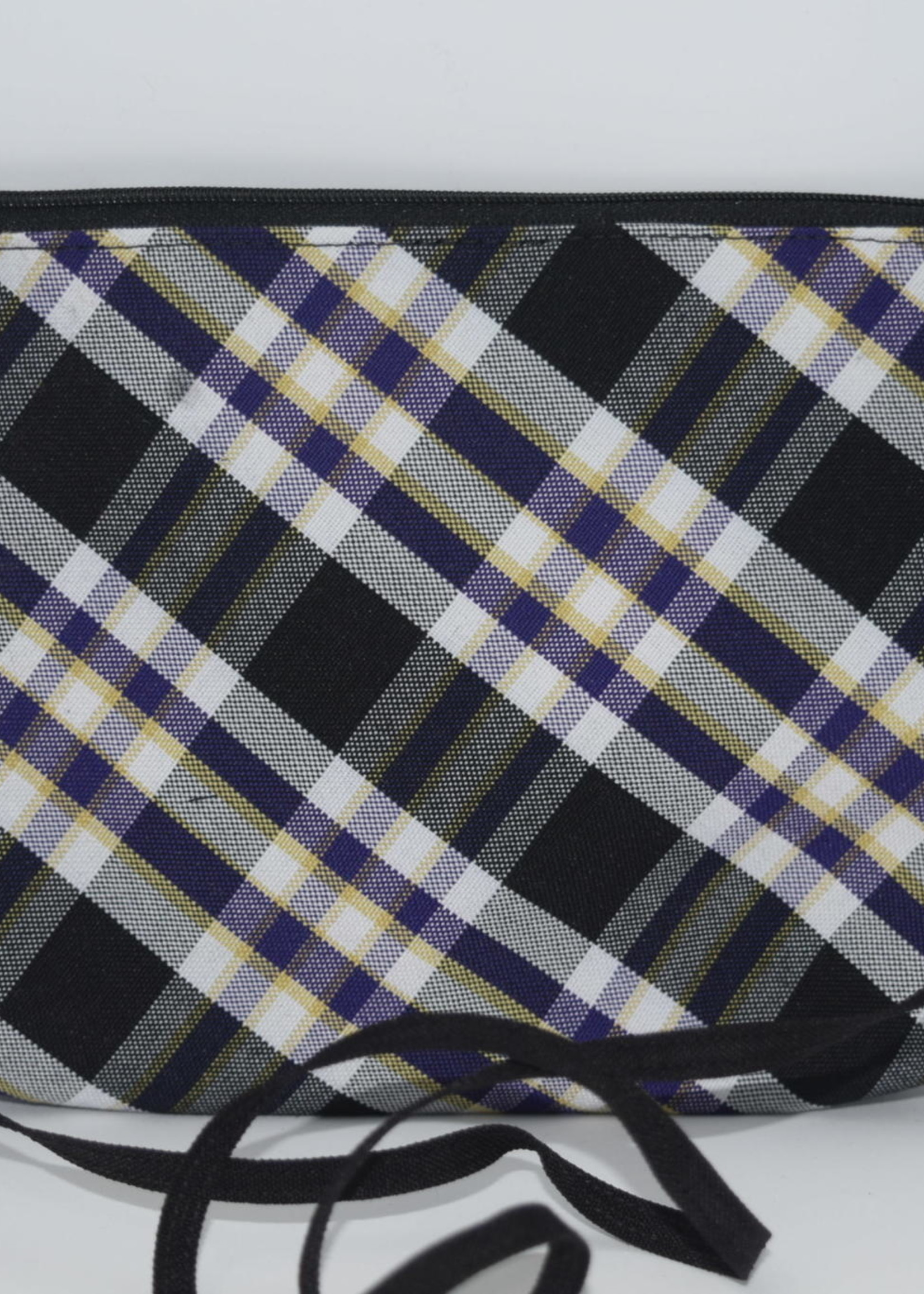 Shoulder Bag w/ID Label P2M