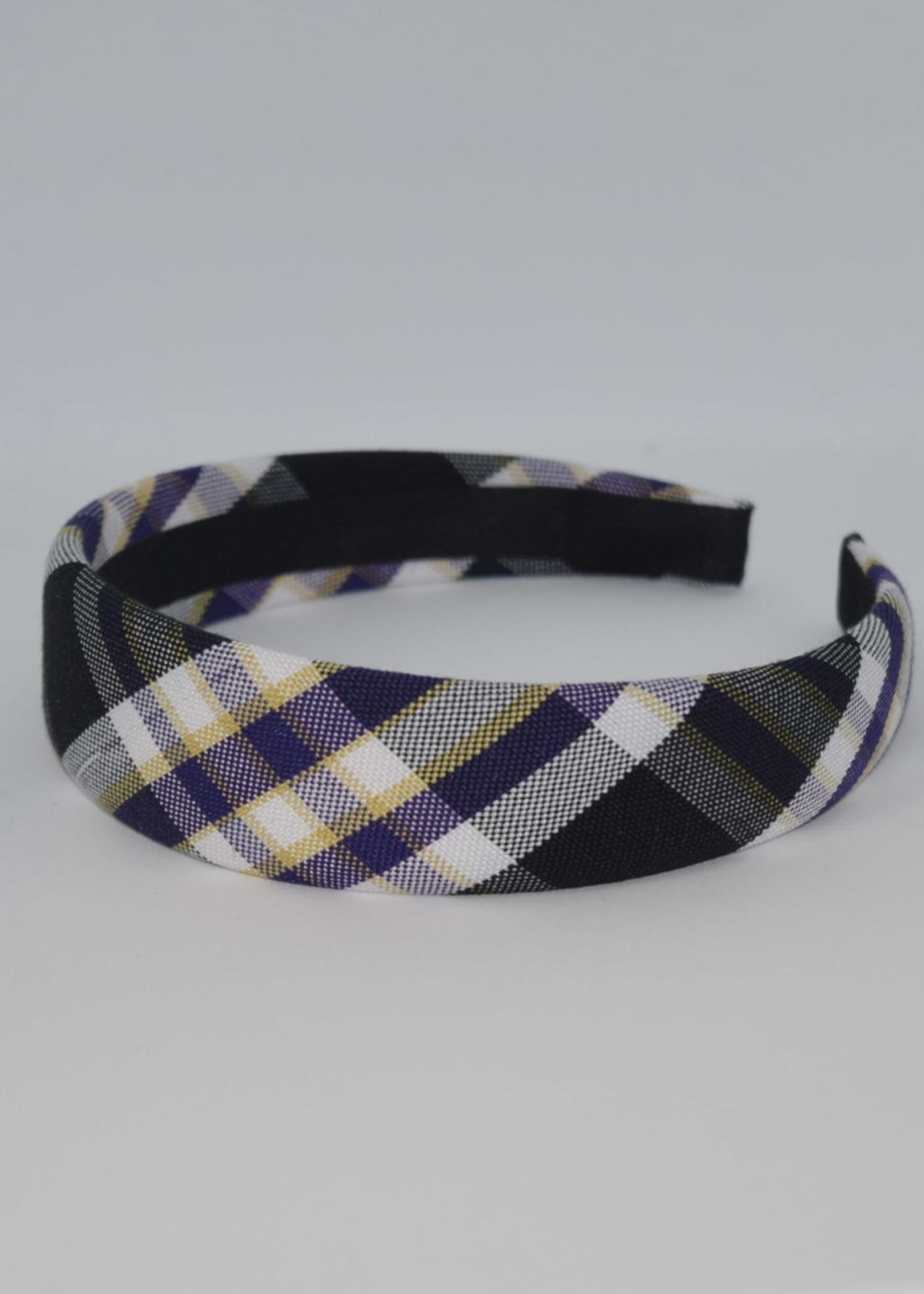Wide padded headband w/out metal tips P2M