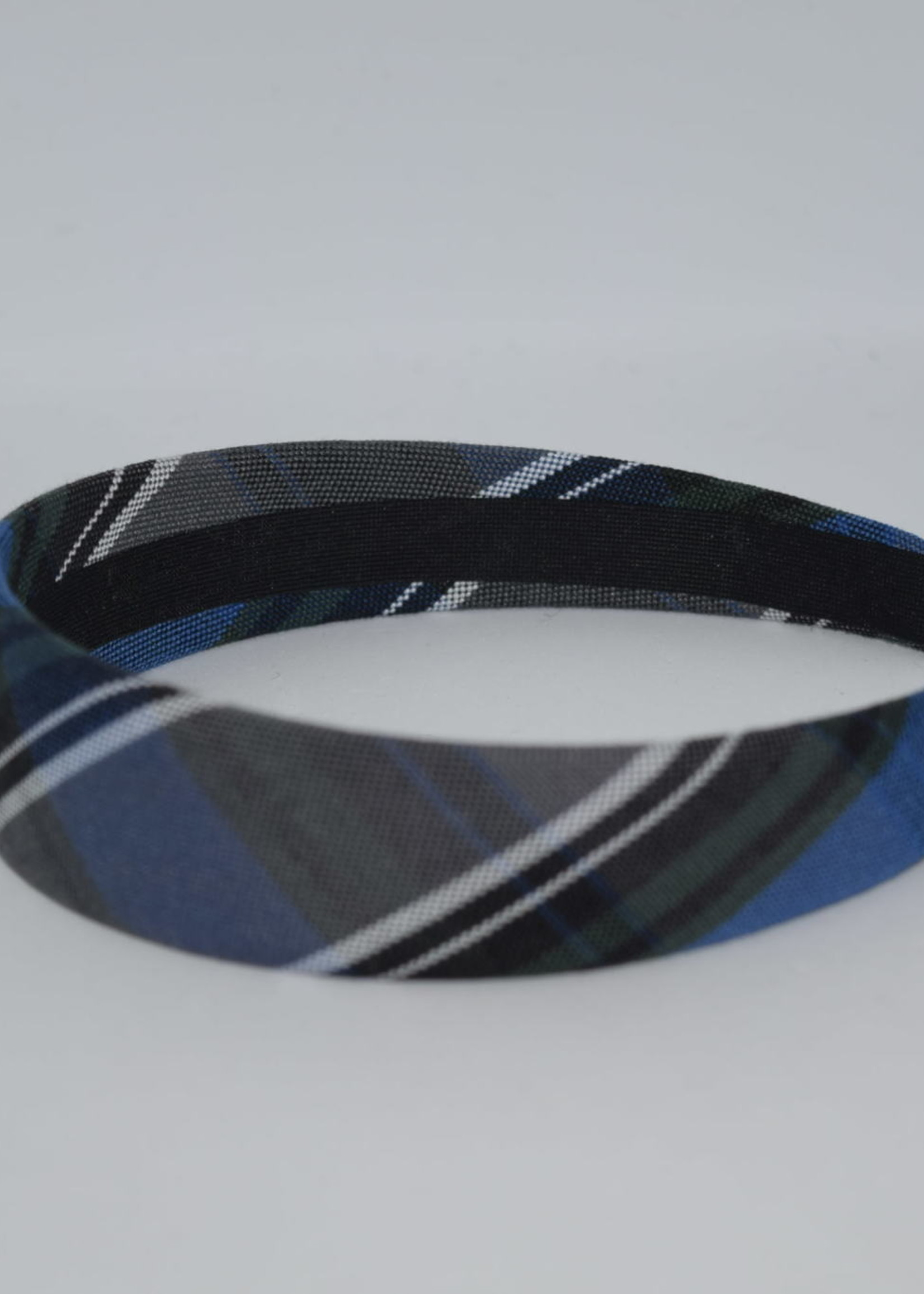 Wide padded headband w/out metal tips P32