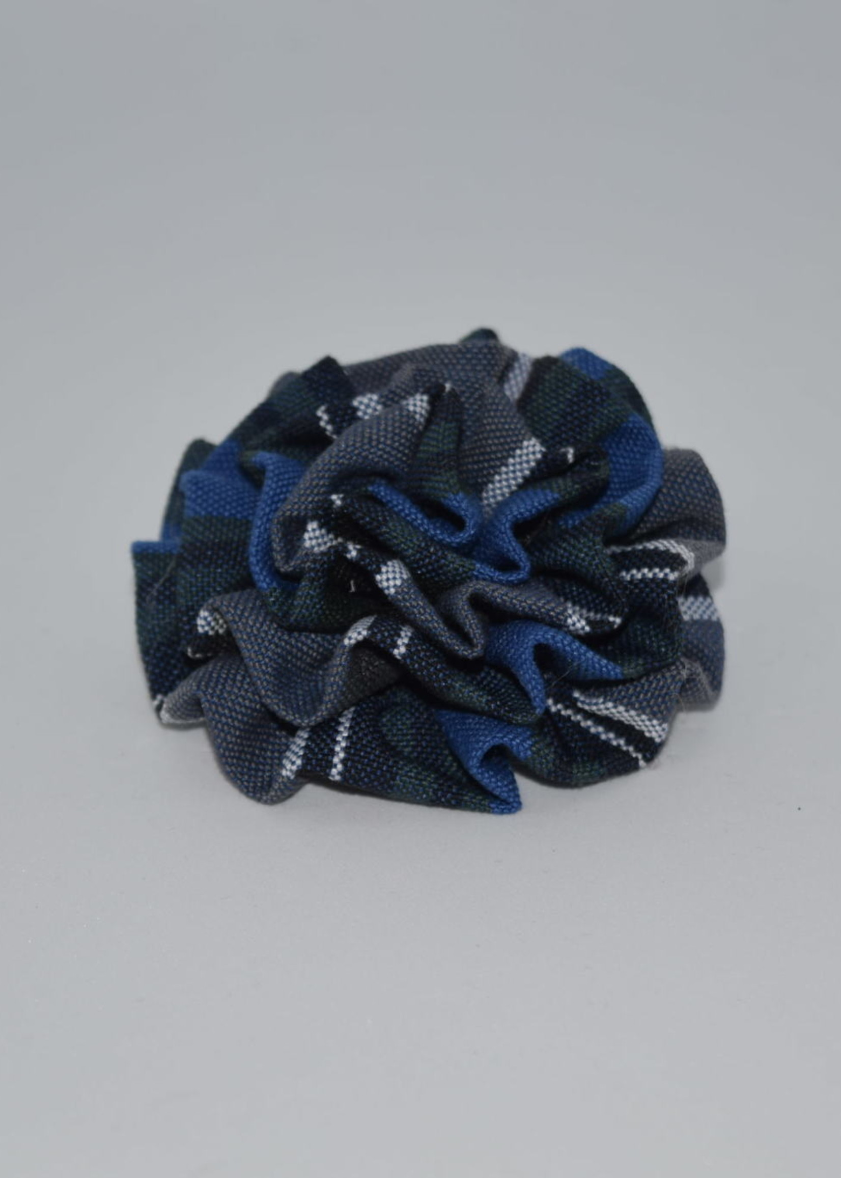 Small Rosette Bow P32