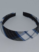 Wide padded headband w/out metal tips P578