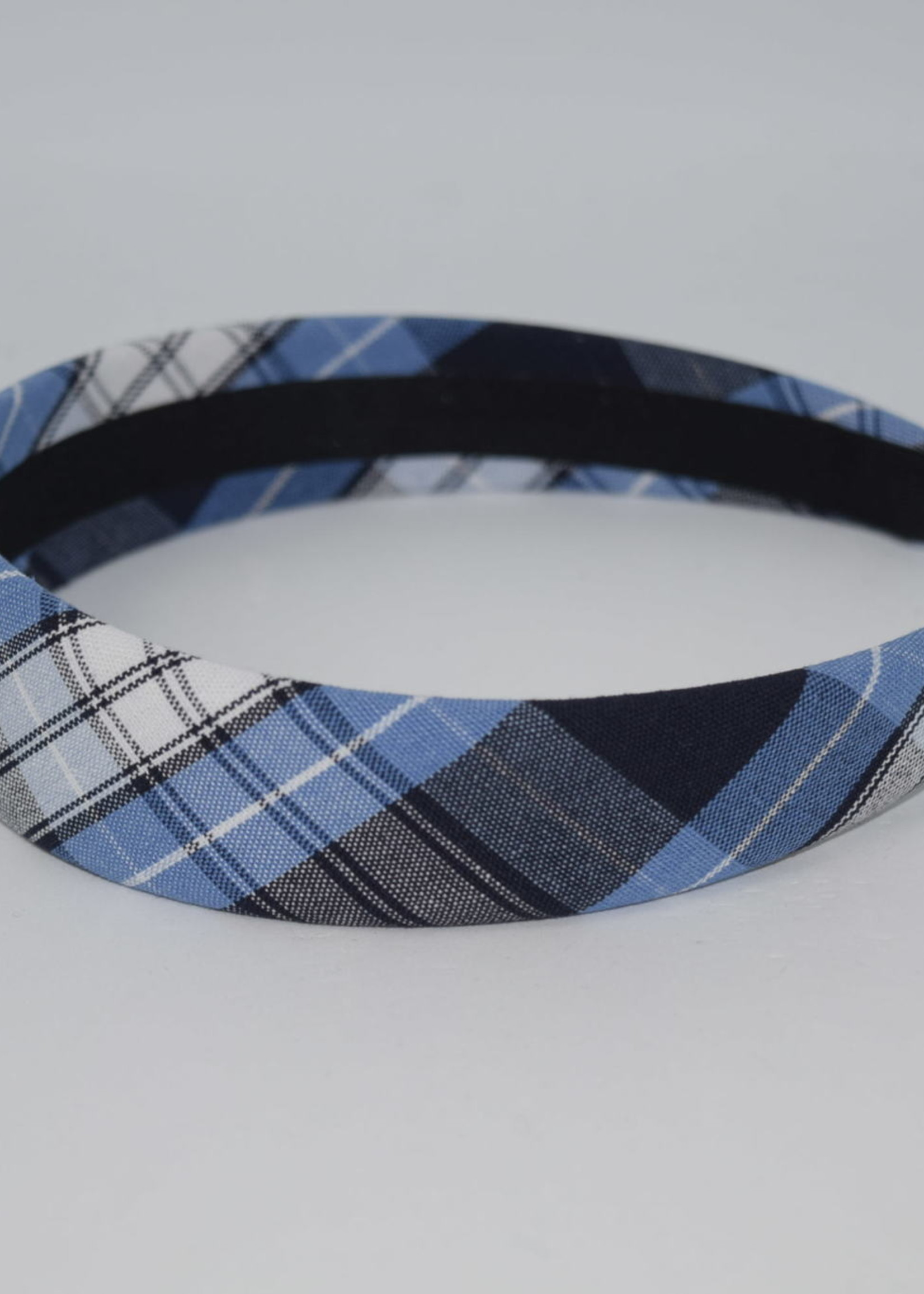 Wide padded headband w/out metal tips P76
