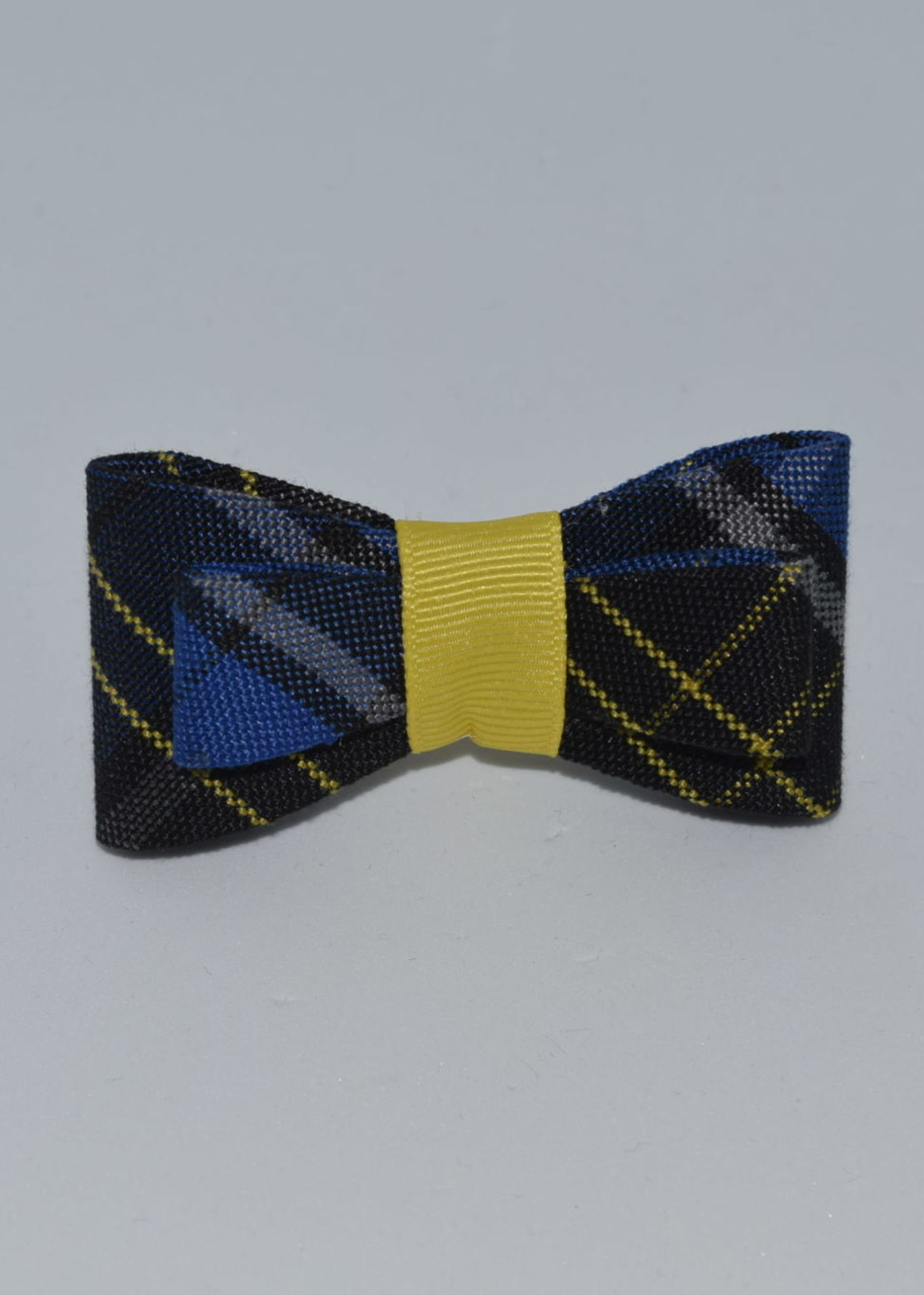 Double Tailored Ponytail Bow P92 MAZ