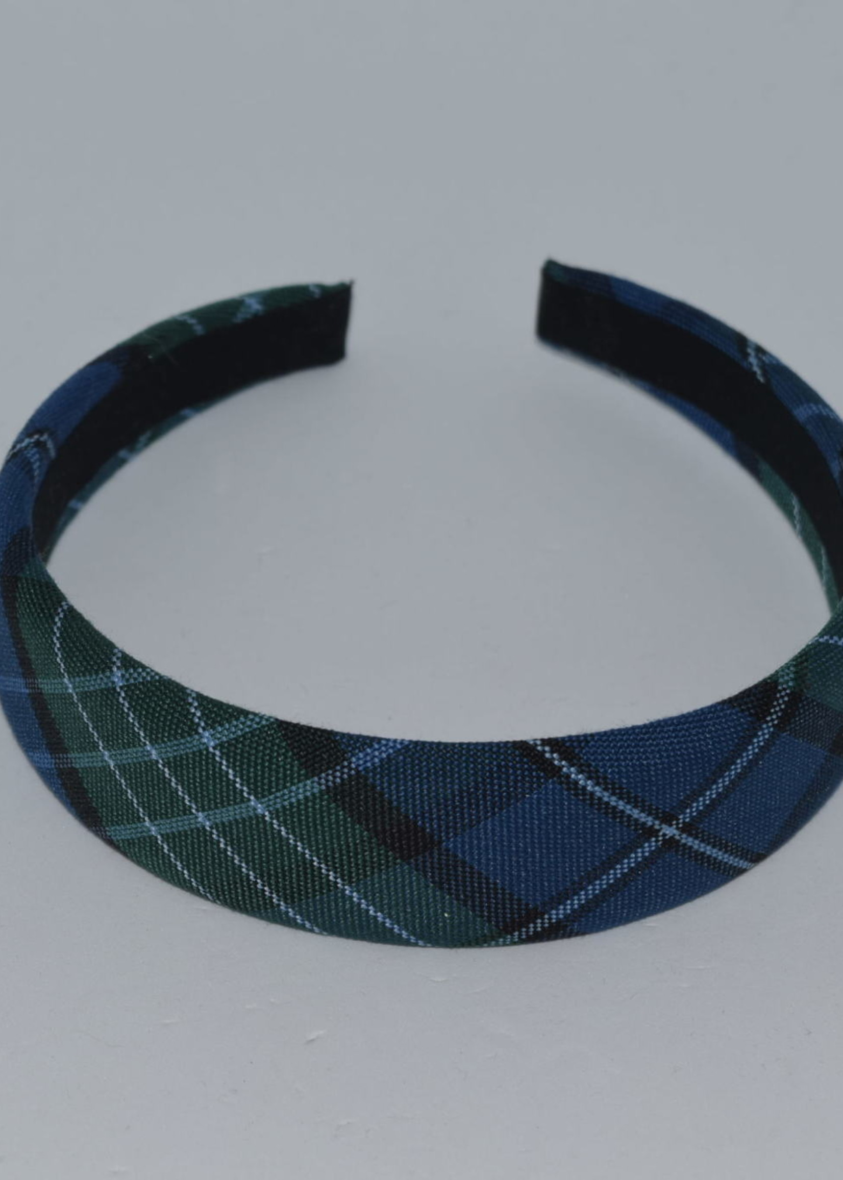 Wide padded headband w/out metal tips P96