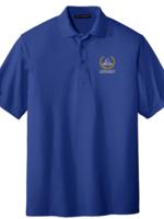 ClCA  Royal Silk Touch Polo