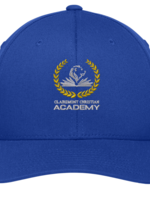 CLCA Royal Fitted Cap