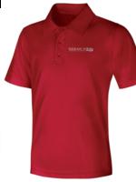 TUS OVCA DryFit Short Sleeve Polo Shirt