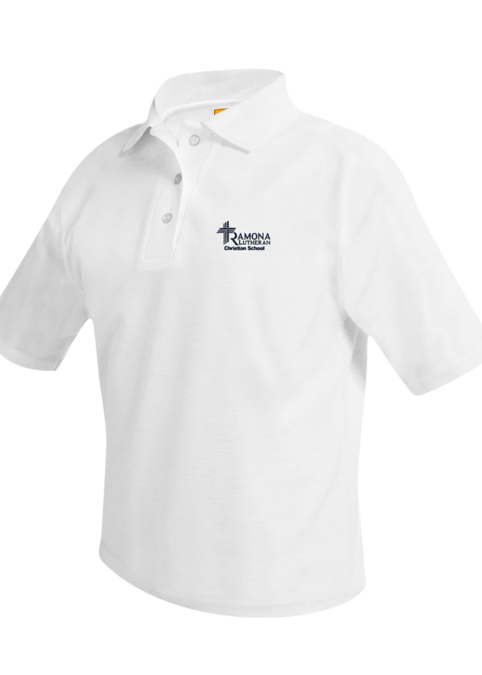 TUS RLCS Short Sleeve Pique Polo