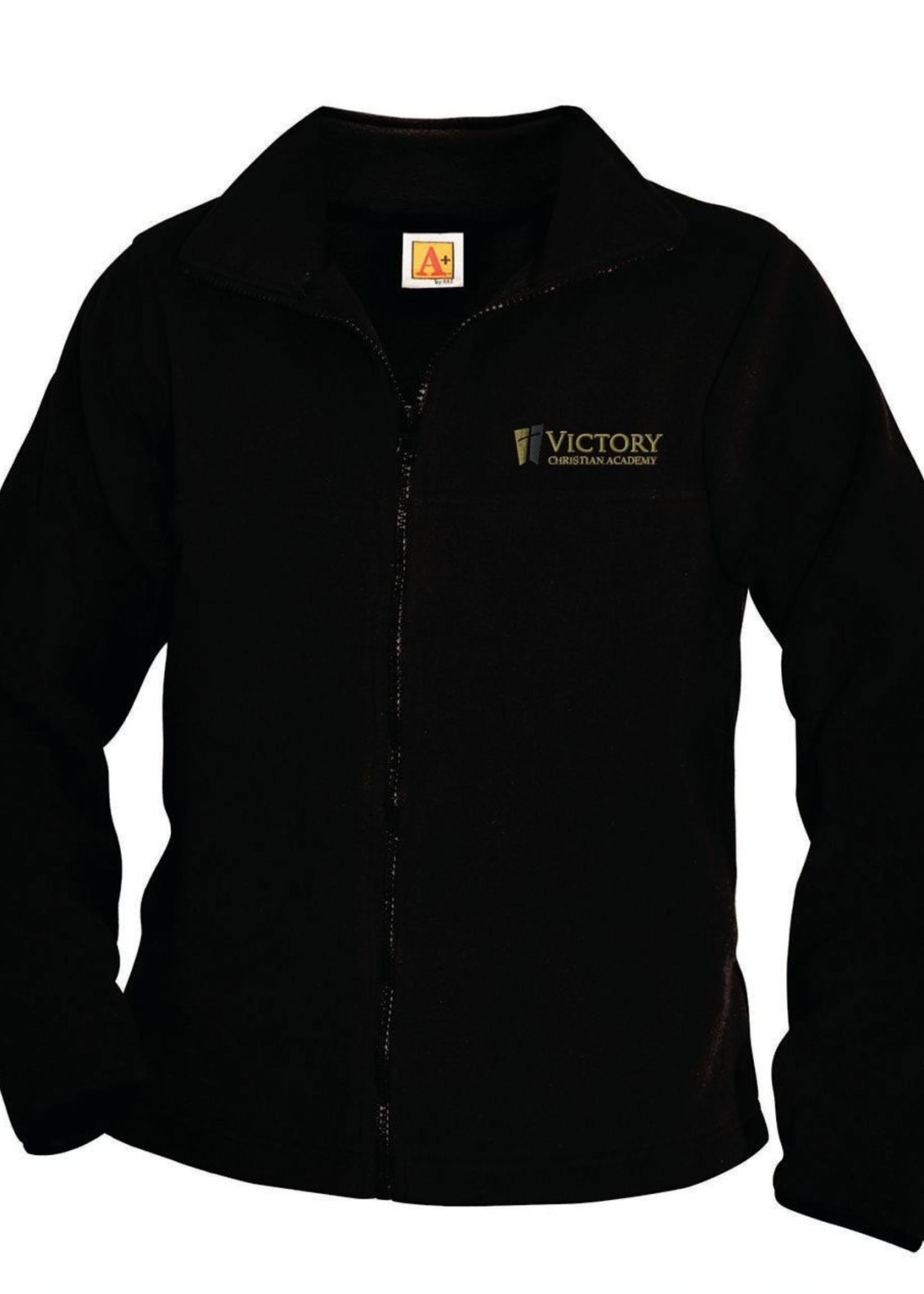 VCA Fleece Full Zip Jacket