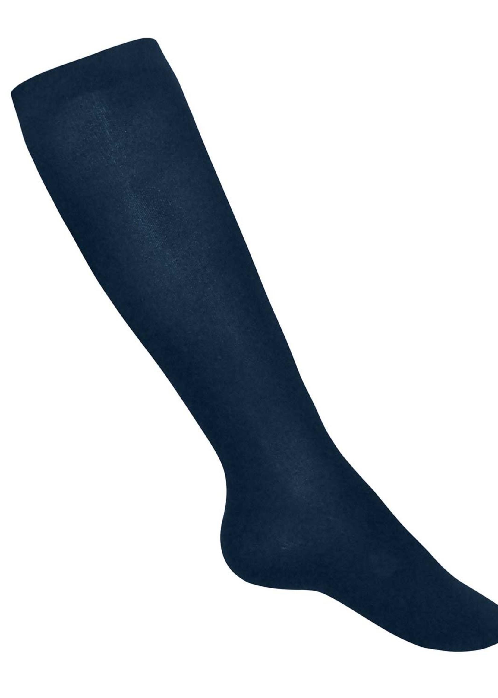 0505 Socks Knee Hi Opaque