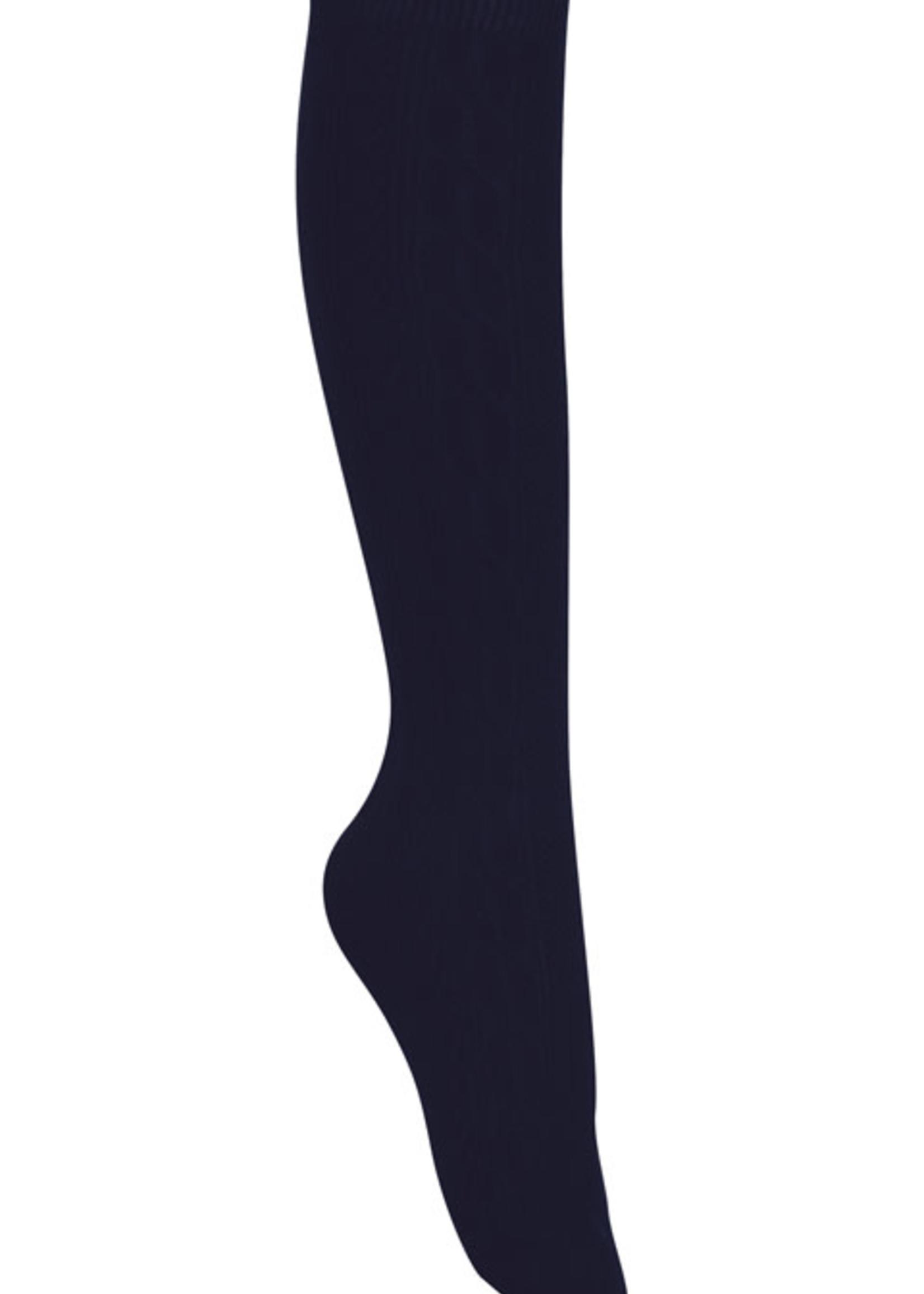 5HF102 Socks Knee Hi Cable Knit 3 Pack