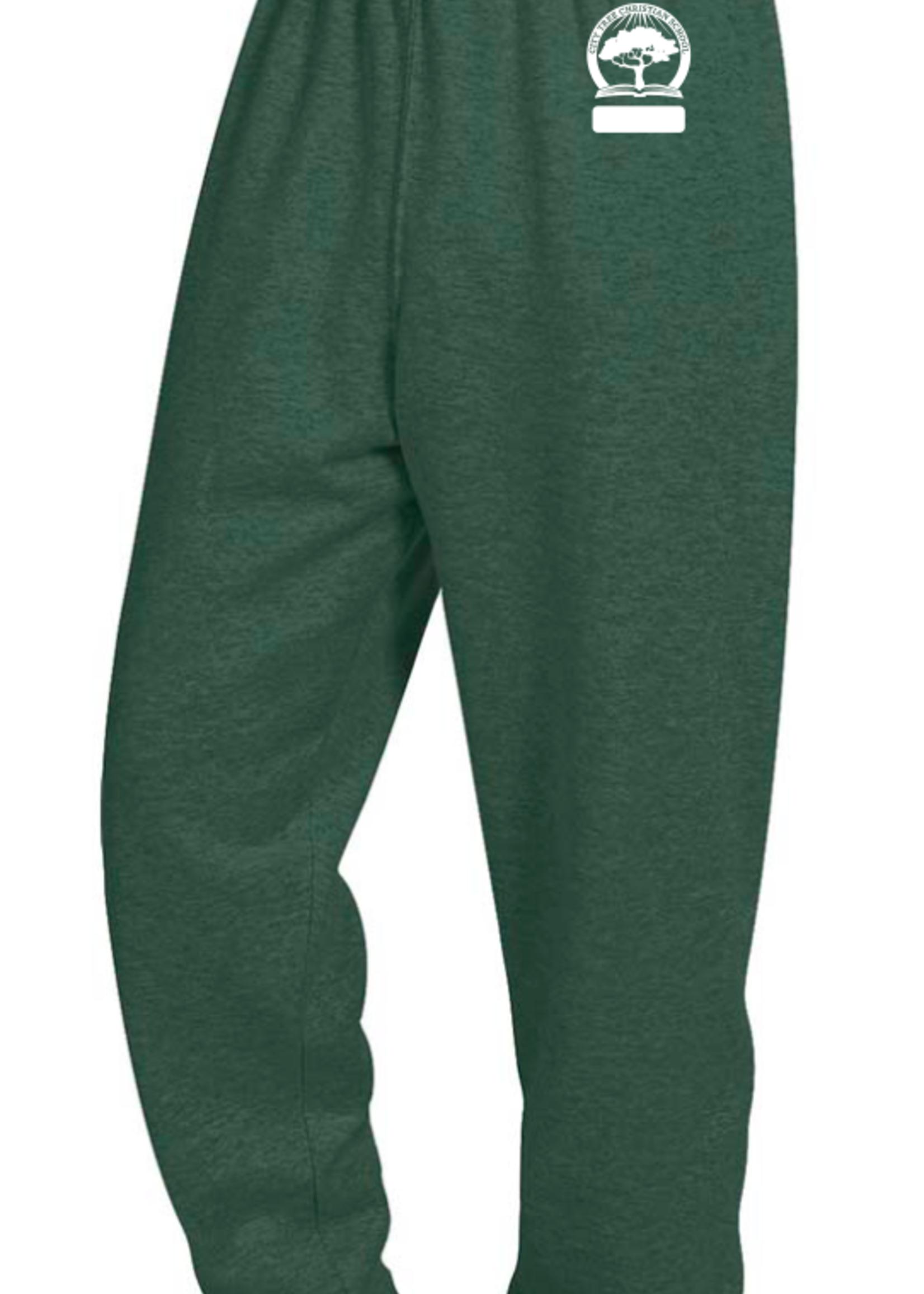 CTCS Forest Fleece Sweatpants