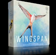 Wingspan Revised