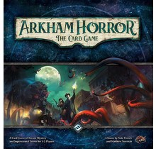 Arkham Horror The Card Game Core Game