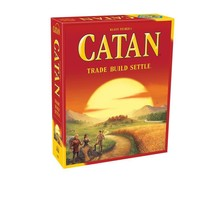 Catan Core Game