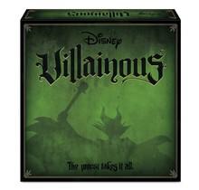 Villainous Disney Core Game